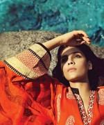 Sana Safinaz Summer Collection 2015 For Women