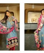 Shaista Cloth Summer Collection 2015 Volume 1 For Women 0011
