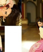 Shaista Cloth Summer Collection 2015 Volume 1 For Women 006