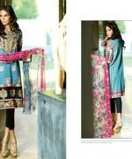 Shaista Cloth Summer Collection 2015 Volume 1 For Women 009