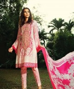 So Kamal Lawn Dresses 2015 By Ayesha Hashwani 1