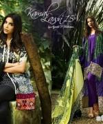 So Kamal Lawn Dresses 2015 By Ayesha Hashwani 10