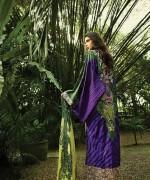 So Kamal Lawn Dresses 2015 By Ayesha Hashwani 11