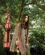 So Kamal Lawn Dresses 2015 By Ayesha Hashwani 2