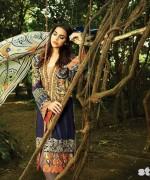 So Kamal Lawn Dresses 2015 By Ayesha Hashwani 4