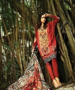 So Kamal Lawn Dresses 2015 By Ayesha Hashwani 5