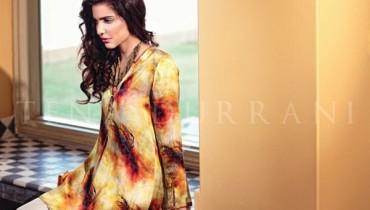 Tena Durrani Summer Collection 2015 For Women