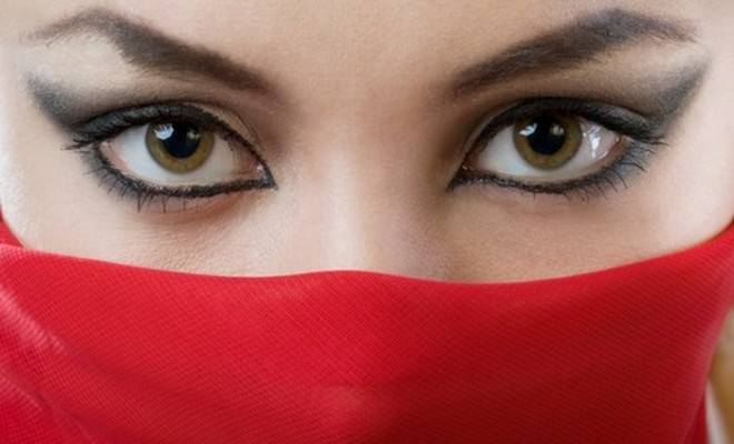 Tips for Glamorous Eyes