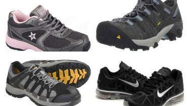 Trends Of Steel Toe Shoes 2015