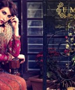 Umsha By Uzma Babar Bridal Dresses 2015 For Women 003