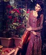 Umsha By Uzma Babar Bridal Dresses 2015 For Women 005