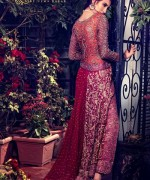 Umsha By Uzma Babar Bridal Dresses 2015 For Women 007