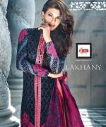 Zainab Chottani Summer Collection 2015 For Women 001