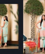 Zainab Chottani Summer Collection 2015 For Women 0010