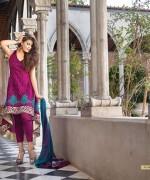 Zainab Chottani Summer Collection 2015 For Women 0018