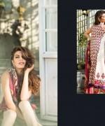 Zainab Chottani Summer Collection 2015 For Women 003