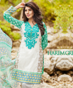 Zainab Salman Summer Collection 2015 For Women 003