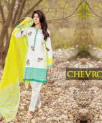 Zainab Salman Summer Collection 2015 For Women 008