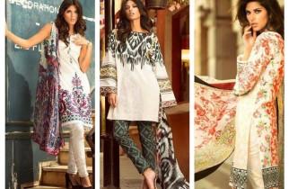 Zara Shahjahan Summer Collection 2015 For Women 001