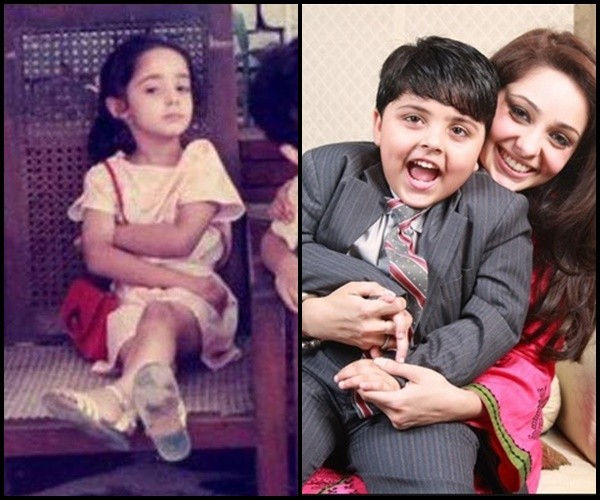 juggan kazim in childhood and son