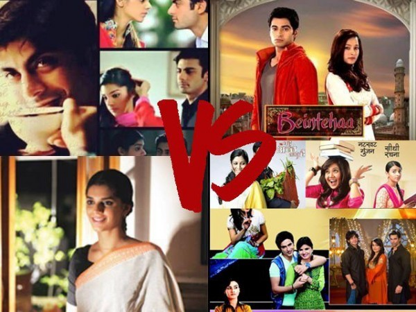 Why Pakistani Drama Plays Are Better Than Indian Ones?