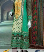 Aamir Liqauat Anchal Lawn Collection 2015 For Summer 12