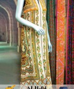 Aamir Liqauat Anchal Lawn Collection 2015 For Summer 3