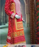 Aamir Liqauat Anchal Lawn Collection 2015 For Summer 4