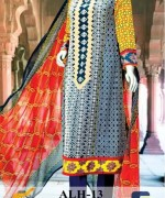 Aamir Liqauat Anchal Lawn Collection 2015 For Summer 5