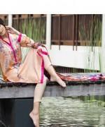 Al Zohaib Textile Monsoon Lawn Collection 2015 Volume 2 For Women 0012