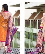 Al Zohaib Textile Monsoon Lawn Collection 2015 Volume 2 For Women 0013