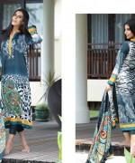Al Zohaib Textile Monsoon Lawn Collection 2015 Volume 2 For Women 0014