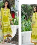 Al Zohaib Textile Monsoon Lawn Collection 2015 Volume 2 For Women 0016