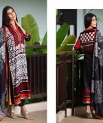 Al Zohaib Textile Monsoon Lawn Collection 2015 Volume 2 For Women 002