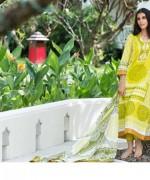 Al Zohaib Textile Monsoon Lawn Collection 2015 Volume 2 For Women 004