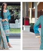 Al Zohaib Textile Monsoon Lawn Collection 2015 Volume 2 For Women 005