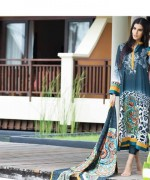 Al Zohaib Textile Monsoon Lawn Collection 2015 Volume 2 For Women 008