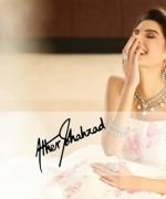 Atif Aslam And Saeeda Imtiaz Photoshoot For Damas 001