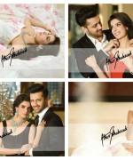 Atif Aslam And Saeeda Imtiaz Photoshoot For Damas