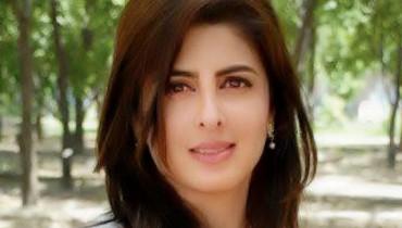 Ayla Malik Most beautiful Pakistani Politition