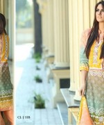 Bashir Ahmad Lawn Collection 2015 Volume 2 For Summer 1
