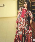 Bashir Ahmad Lawn Collection 2015 Volume 2 For Summer 10