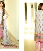 Bashir Ahmad Lawn Collection 2015 Volume 2 For Summer 11