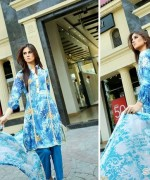Bashir Ahmad Lawn Collection 2015 Volume 2 For Summer 3