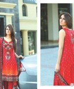 Bashir Ahmad Lawn Collection 2015 Volume 2 For Summer 7