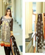 Bashir Ahmad Lawn Collection 2015 Volume 2 For Summer 8