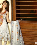 Bashir Ahmad Lawn Collection 2015 Volume 2 For Summer 9