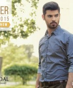 Charcoal Summer Collection 2015 For Men 1