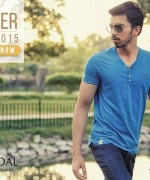 Charcoal Summer Collection 2015 For Men 10