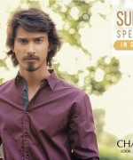 Charcoal Summer Collection 2015 For Men 2
